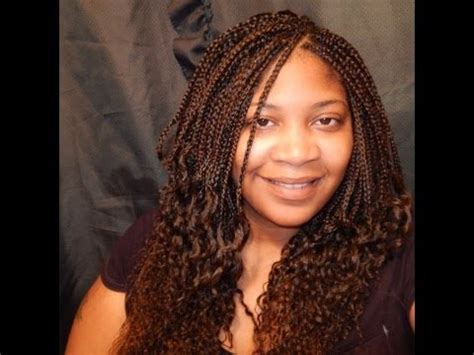 box braids vs individuals protective style individual box braids w extentions