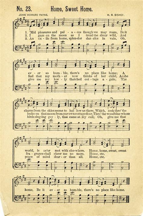 Music Score Sheet Template