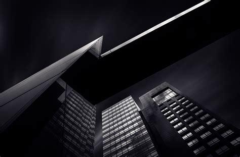 wallpaper sayap hitam gambar sayap cahaya hitam dan putih arsitektur