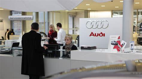 Audi Zentrum Kassel by Audi Zentrum Kassel Agenten Vertreter Und Verk 228 Ufer