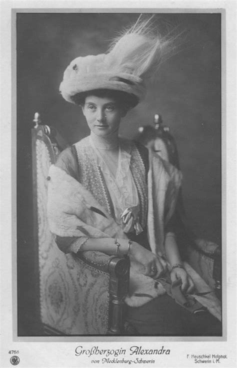 Blouse El O Vee alexandra of hanover and mecklenburg schwerin royalty