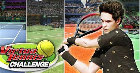 virtua tennis apk virtua tennis challenge v4 5 4 apk obb androidliyim 174 apk indirme merkezi