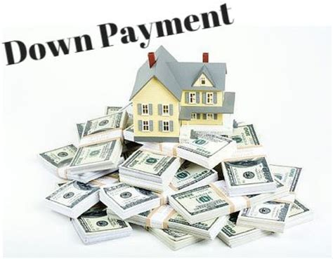 is a down payment required when buying a house downpayment for expensive property increased money saving tip of the week from