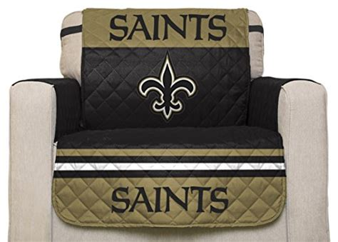 New Orleans Saints Recliner by Saints Furniture New Orleans Saints Furniture Saints