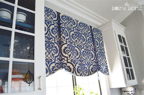no sew tie up curtains 40 ways to dress up boring windows page 4 of 9 diy joy