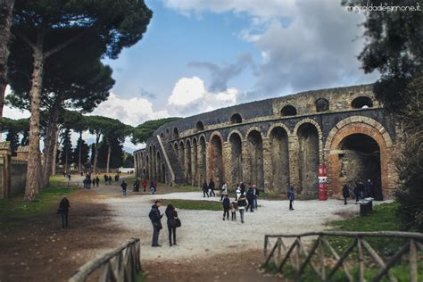 scavi di pompei ingresso weekend al museo scavi di pompei