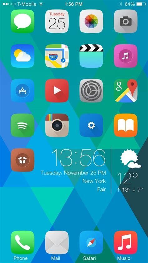 Calendar Widget Iphone Add Widgets Directly To Your Iphone S Home Screen 171 Ios