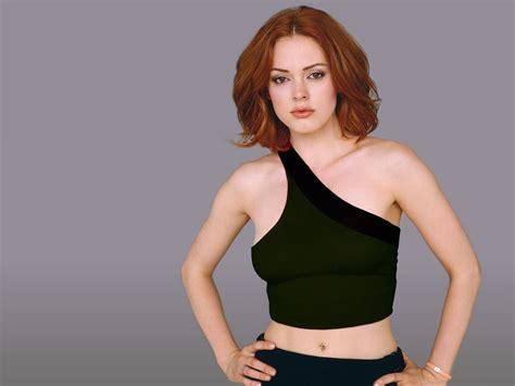 actress rose mcgowan actress rose mcgowan newhairstylesformen2014 com