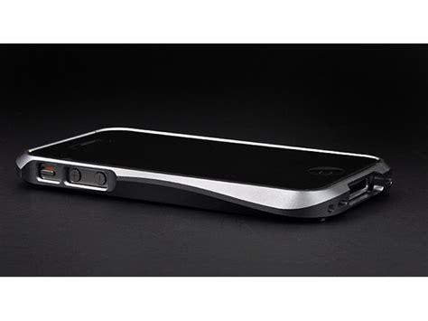 aluminium metal bumper voor iphone 4 4s