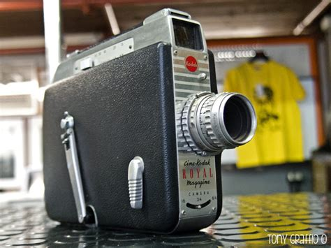 Kodak Launch Two New Cameras With Only 12 Megapixels by Orpho Glorious Cameras Cine Kodak Royal