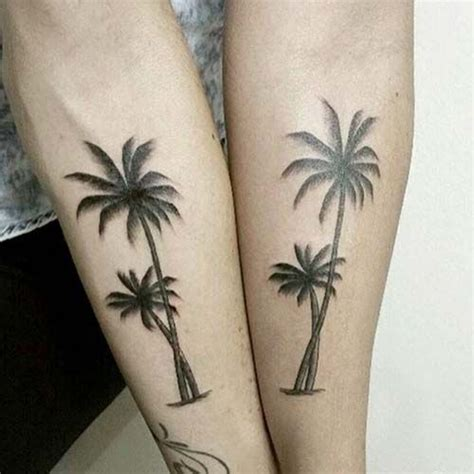 palm tree sleeve tattoo designs 25 best ideas about palm tree tattoos on