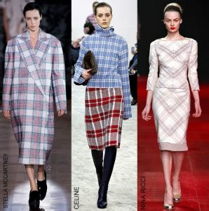 falls biggest trends how to wear plaid fall s biggest fashion trend is mad for plaid fashion