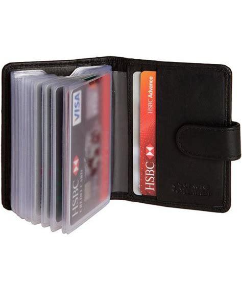 Card Holder Wallts Wallet Aiken Black the gallery for gt credit card wallet for