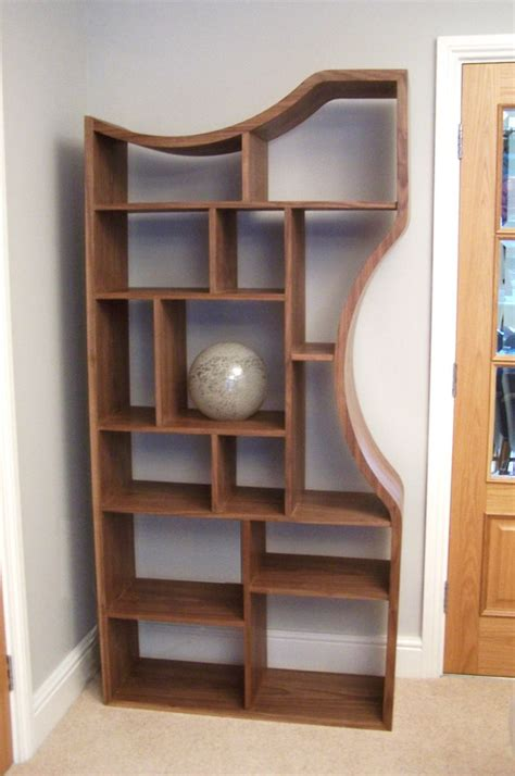 contemporary wooden shelves 1000 images about shelving and display units on