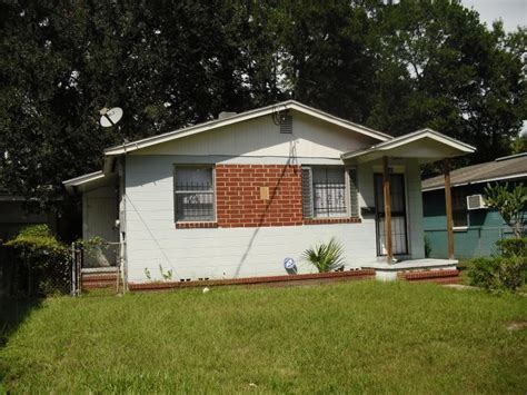 1495 w 24th st jacksonville fl 32209 2 bedroom house for