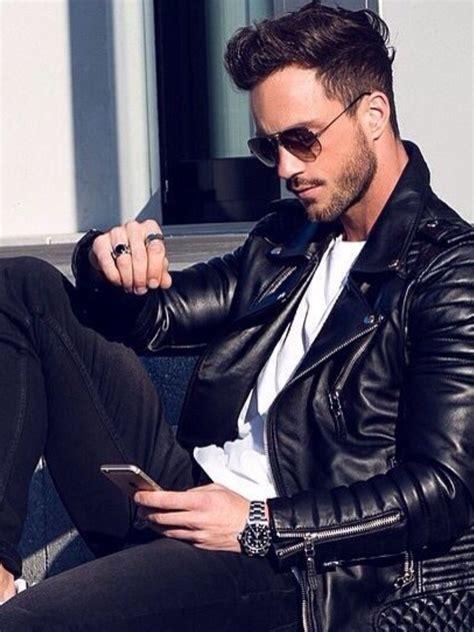 3 7y Dreamshining Jacket Pu Leather Jaket Kulit Anak Impor daniel fuchs s fashion fashion for mode homme s wear model daniel fuchs