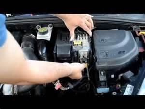 Peugeot 308 Battery Citroen Car Fix Diy