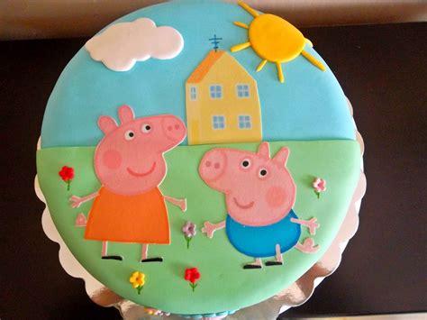 galer 237 a 171 tortas ricas fotos de el pastel pepa pig pametas dulces creaciones