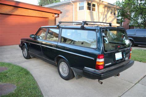 auto air conditioning service 1993 volvo 960 on board diagnostic system rare 1993 volvo 240 classic wagon limited edition 93 of 1600 clean classic volvo 240 1993