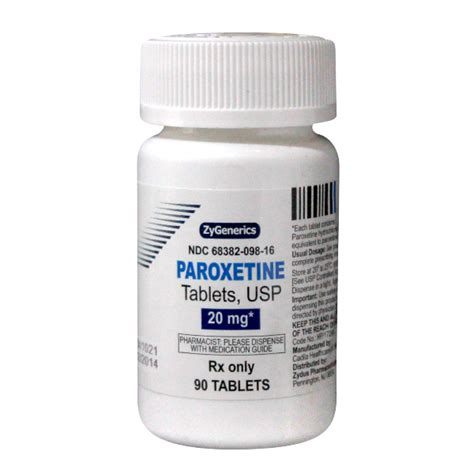 Paroxetine Hcl 10mg Mg Detox Side Effects by Paroxetine Hcl 10mg Parents Statement Ml