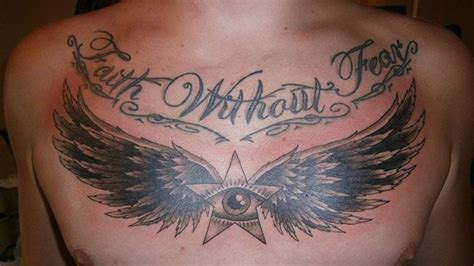 wing tattoo under breast paul more about everyone