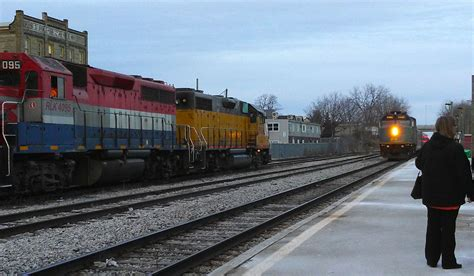 Via Rail Kitchener by Canada S Corridor By Rail 171 All In
