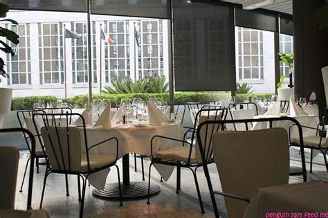 Garden Court Cafe by Restaurants Near Sofitel Sydney Wentworth Restaurant In