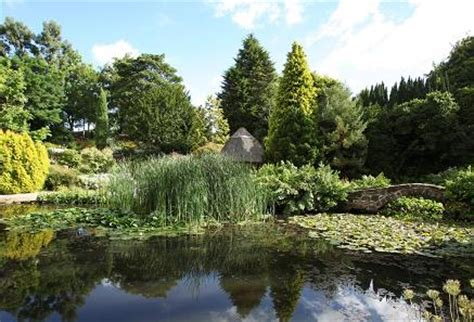 Ness Botanic Gardens Ness Botanic Gardens Places To Stay Great Gardens