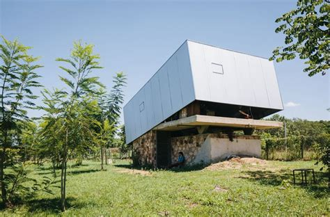 the house without windows the house without windows caja obscura by javier corval 225 n laboratorio de arquitectura