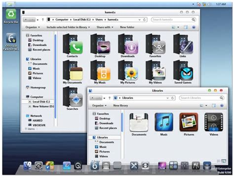 iphone theme download for pc download ios 6 iphone theme for windows 8 pc