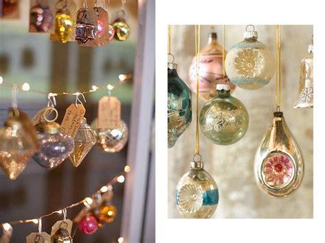 imagenes retro pinterest decoraci 243 n vintage para navidad ideas para decorar