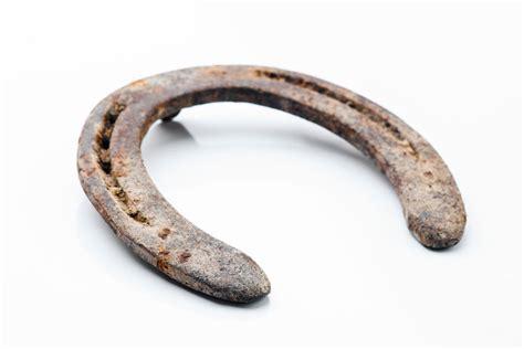 oggetti portano sfortuna ferro di cavallo portafortuna