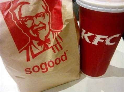 comfort food for the sick comfort food for the sick picture of kfc dela rosa