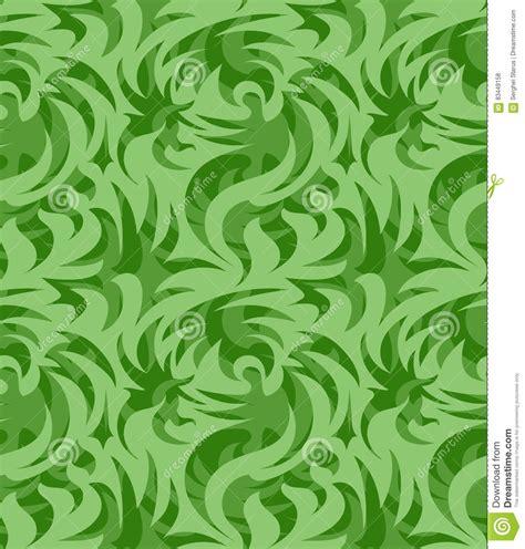 abstract organic pattern abstract seamless organic pattern vector illustration