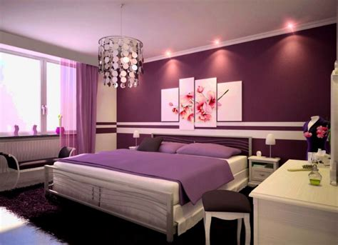 warna cat kamar tidur  nyaman  elegan