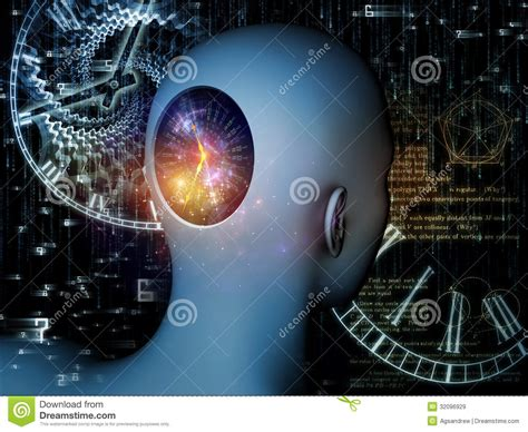 design is mind realms of the mind royalty free stock images image 32096929