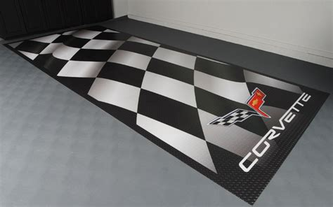 Car Mats For Garage Floors by Tile Garage Floor Mats Checkerboard Tile Mats