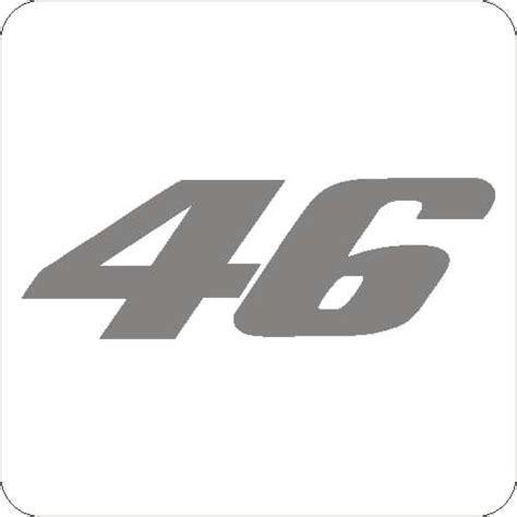 Yamaha Go Aufkleber by 46 Valentino Aufkleber Ducati Sticker Ebay