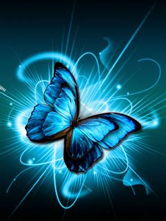 live wallpaper google search blue butterflies live wallpaper google search