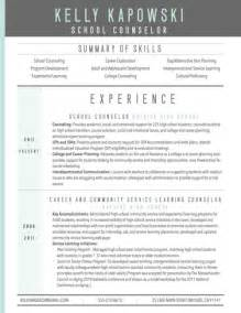 College Career Counselor Sle Resume by Graphic Resume Sle For School Counselor Resume Template 2017 Career