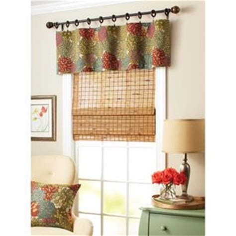 Better Homes and Gardens Mumsfield Valance, Multi Color