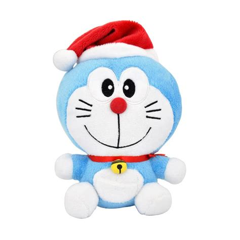 Doraemon Biru jual doraemon plush baby boneka biru muda 6