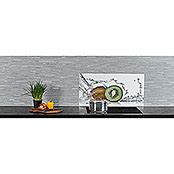 Alternativen Zum Fliesenspiegel 5371 by Cucine K 252 Chenr 252 Ckwand 5131 5132 299 X 64 Cm