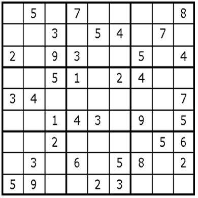 printable ultimate sudoku free sudoku