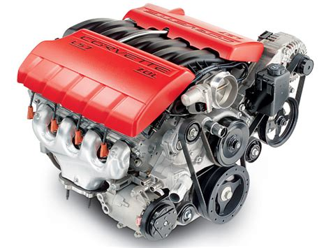 gm ls engines new chevy ls7
