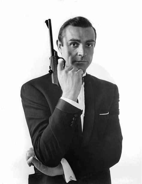 aktor film james bond agente 007 1962 1969 top 5 pic