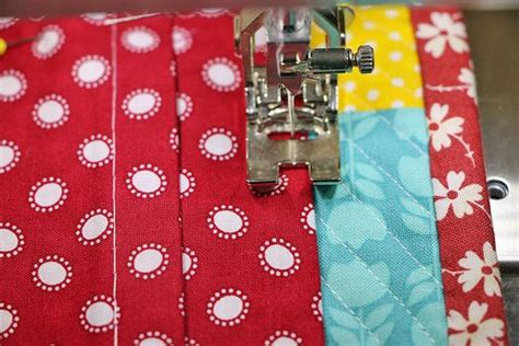 How To Hang A Quilt With A Sleeve by Attach A Hanging Sleeve By Machine It S Invisible From