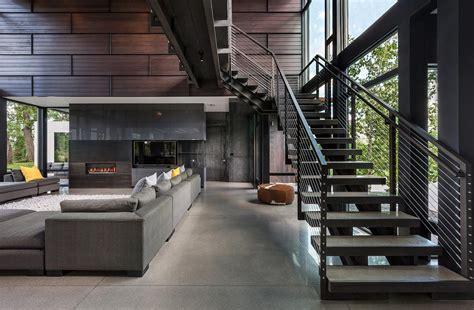 lake waconia house altus architecture design archdaily