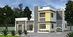 Home Design For 2017 by Splendid Modern Houses By Kerala House Design Amazing