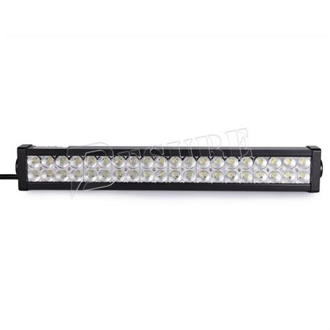led light bar price high quality led auto light bar high lumen factory price